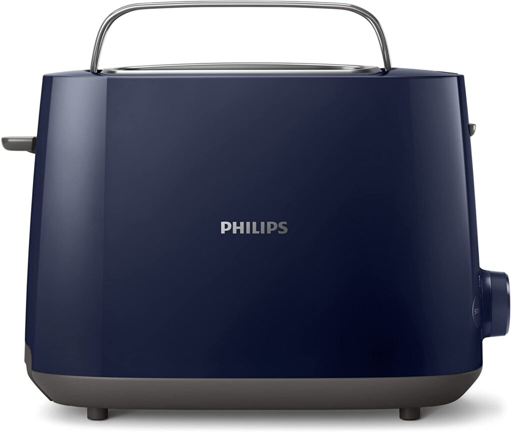 tostadoras philips daily hd2581
