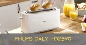 tostadora philips hd2590